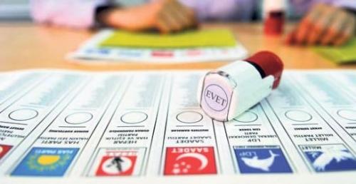 Genel Seçime Saatler Kala Anketler Ne Diyor?