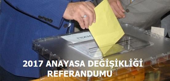 Referandum için 2 Nisan'da Yapılacak İddiası!
