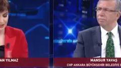 Kılıçdaroğlu Mansur Yavaş'a Ne Teklif Etti? Çarpıcı Açıklama!