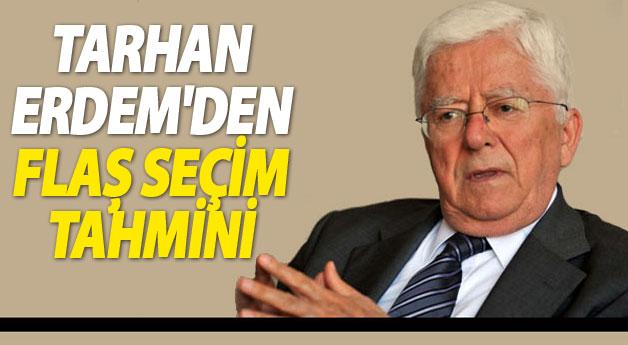 """""""7 Haziran'da AKP'ye ciddi bir ders verilecek"""""""