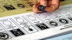 Genel Seçimlere Adaylık Ücretleri Belirlendi