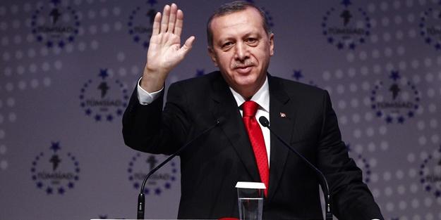 ABD'nin Erdoğan Anketi Sonuçları