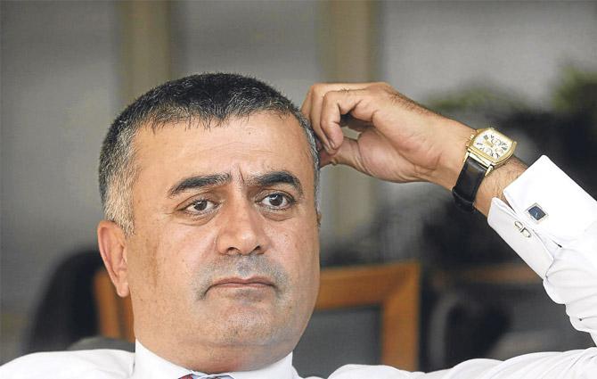 """AK Parti'den HDP'ye Oy Geçişi Var"""