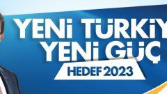 AK Parti 2015 Genel Seçim Şarkısı