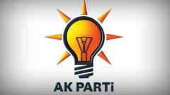 AK Parti'den aday adayı olacaklar, dikkat!