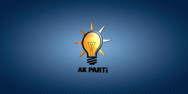 AK Parti Seçim Startı Veriyor