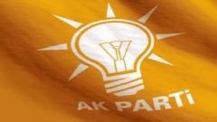 İşte AK Parti'den Aday Olan O İsimler