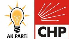 AKP ile CHP koalisyon kurar mı?