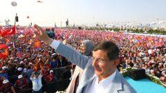 AK Parti'nin Tarihi İstanbul Mitingi