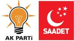 AK Parti-SP İttifakı Mı? Bomba Analiz!