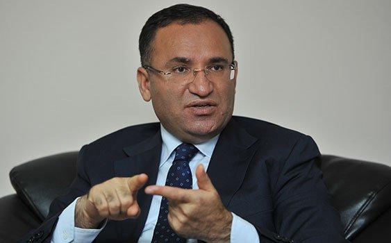 AK Parti tek başına iktidar olabilecek mi? Bozdağ Açıkladı!