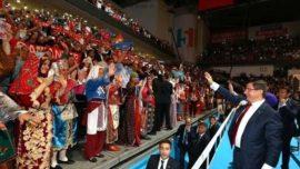 AK Parti'nin 1 Kasım Seçimlerinde Kullanacağı Yeni Seçim Şarkısı