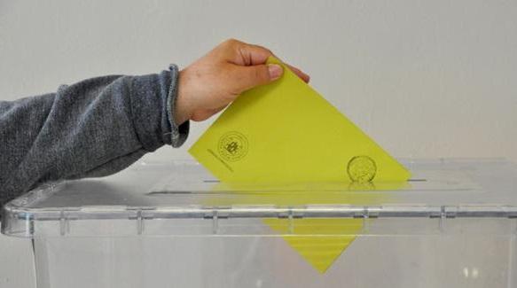 Almanya'daki Gurbetçiler Referandumda Ne Oy Verecek?