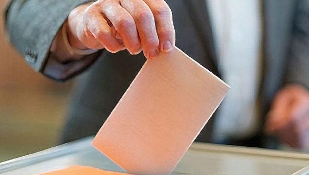 Antalya Referandum Sonuçları - Oy Oranları