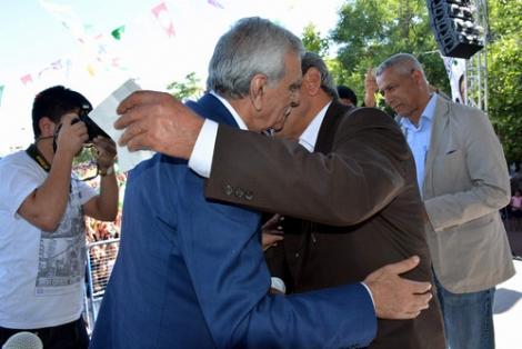7 bin oya sahip o aşiret, HDP'ye geçti!