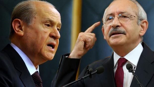 Bahçeli ve Kılıçdaroğlu seçimi kaybederse istifa edecek mi?