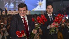 Başbakan Davutoğlu seçim bildirgesini açıkladı