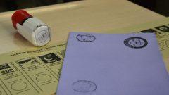 Bolu Milletvekili Genel Seçim Sonuçları