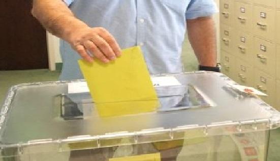 Bursa Referandum Sonuçları - Oy Oranları