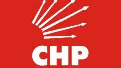 CHP bu istifa ile sarsıldı!