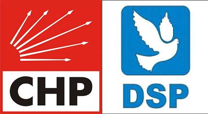 CHP, DSP ile seçim ittifakı yapacak