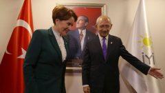 CHP ve İyi Parti'nin Ankara Adayı Belli Oldu!