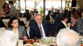 CHP'nin İstanbul adayları tanıtıldı