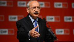 Kılıçdaroğlu CHP'nin alacağı oyu açıkladı