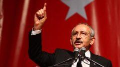 Kılıçdaroğlu, CHP'nin yüzde 35 hedefini yineledi