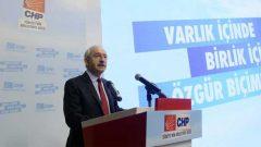 """CHP'nin Yeni Seçim Şarkısı: """"Yaşanacak Bir Türkiye"""""""