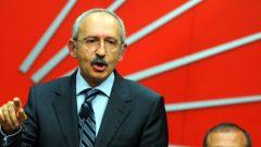 Kılıçdaroğlu, CHP'nin son oy oranını açıkladı!