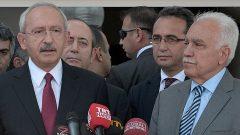 CHP-Vatan Partisi İttifakı Kapıda