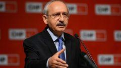 İşte CHP'nin yeni seçim vaatleri!