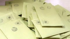 CHP'li Belediye Başkanı'nın Referandum Anketi