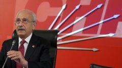 CHP'nin Ankara Adayı Kim Olacak?