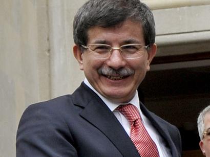 İşte Davutoğlu'na göre AK Parti'nin Son Oy Oranı