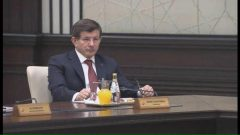 """""""İktidar olamazsak istifa ederim"""" diyen Davutoğlu istifa edecek mi?"""