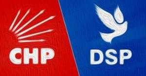 DSP, CHP ile birleşme kararından vazgeçti