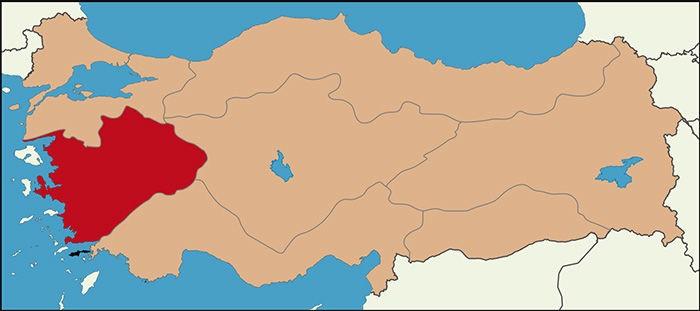 GENAR'ın Türkiye'nin 7 Bölgesinde Yaptığı Referandum Anketi