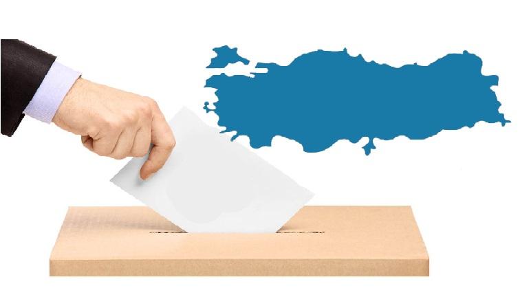 Eskişehir Referandum Seçim Sonuçları