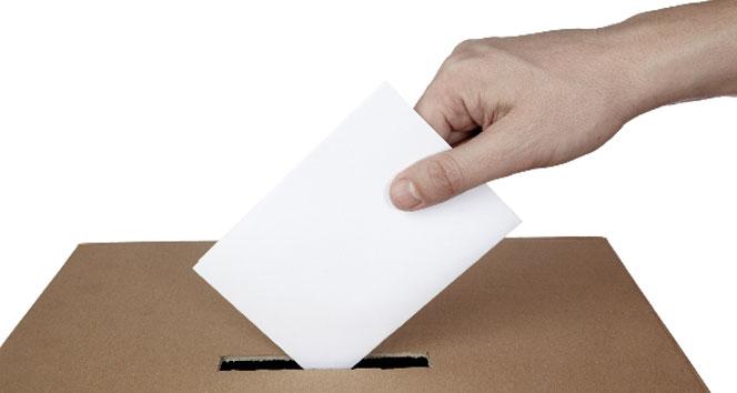Genel Seçimler için kritik günler