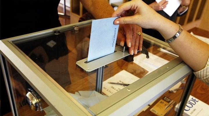 Yurtdışı için Genel Seçimler bugün başlıyor