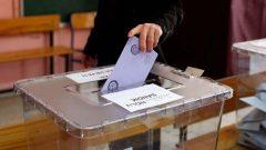 Gezici'nin Nisan Anketinde AKP'ye Şok