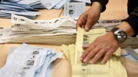 Gezici'nin Seçim Sonrası Yaptığı Çarpıcı Anket
