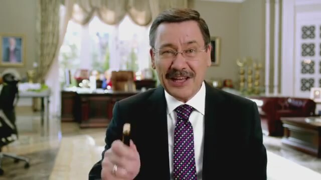 """Gökçek: """"MHP, AK Parti'ye katılmalı"""""""