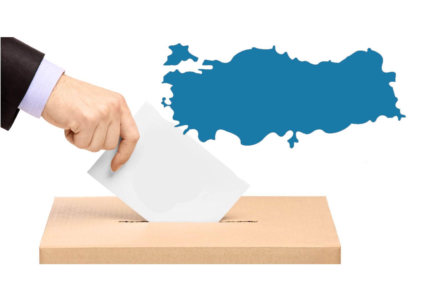Güncel Genel Seçim Anketleri