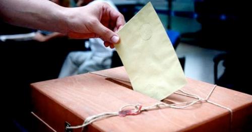 Gurbetçiler için seçimler 8 Mayıs'ta başlayacak