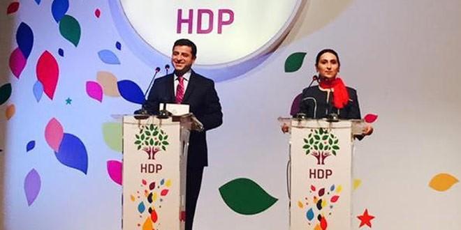 HDP barajı geçemezse neler olur?