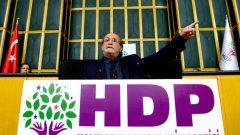 HDP barajı aşamazsa ortaya çıkacak sonuç!