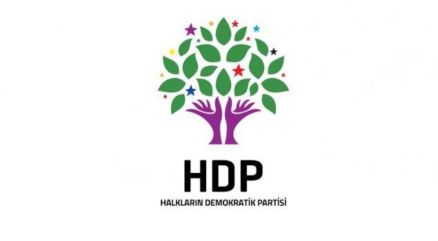 1 Kasım'da HDP'nin hedefi 110 milletvekili